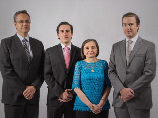 Elección del Comité Ejecutivo 2017-2019