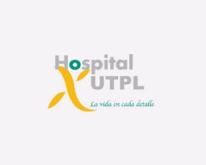 Hospital U.T.P.L – Loja