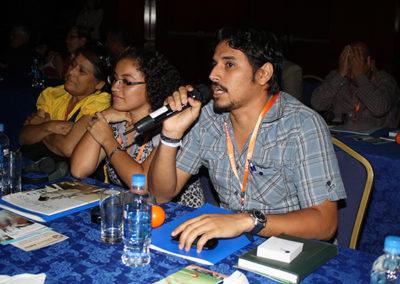 <p>Participantes</p>