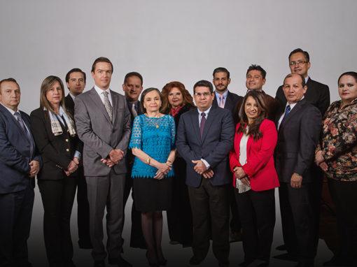 Elección del Directorio de ACHPE 2017 – 2019