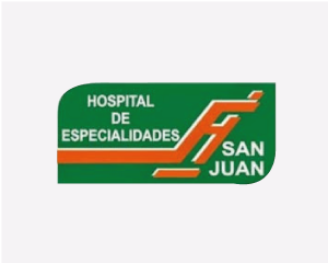 Hospital de Especialidades San Juan