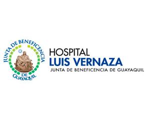 Hospital Luis Vernaza